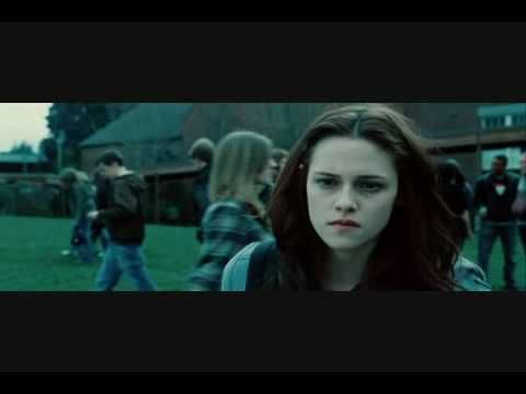 Careless Whisper - SEETHER - DISCLAIMER:  The Footage that you are about to see does not belong to me in anyway. This is purely a fan-made video supporting the cast of and the movie, Twilight