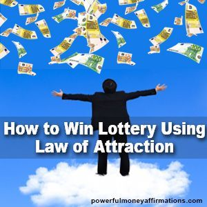 Affirmations for Winning Lottery – Powerful Money …