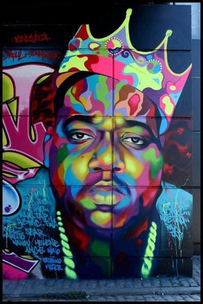 B i g music pinterest Lil yachty mural