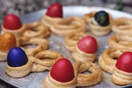 Orthodox Easter - Customs and Foods of Orthodox Easter