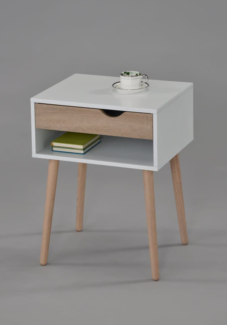Rest Easy These 9 Stylish Nightstands Will Only Set You Back 70