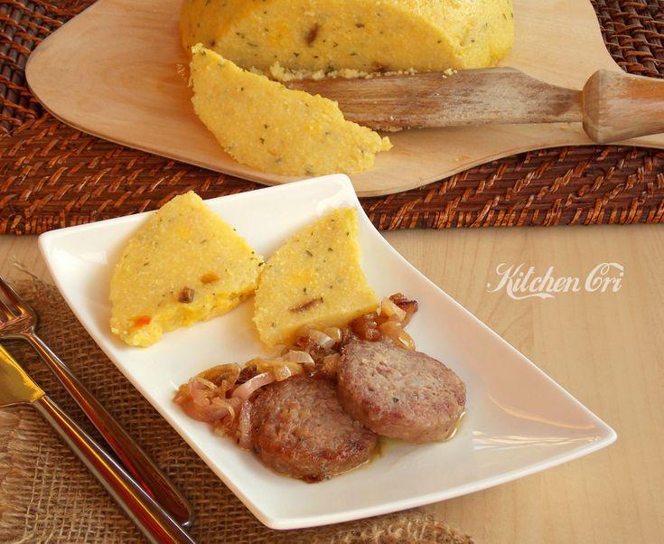 Salame all'aceto, ricetta tipica friulana, facile veloce e gustosissima adatto anche alle feste natalizie