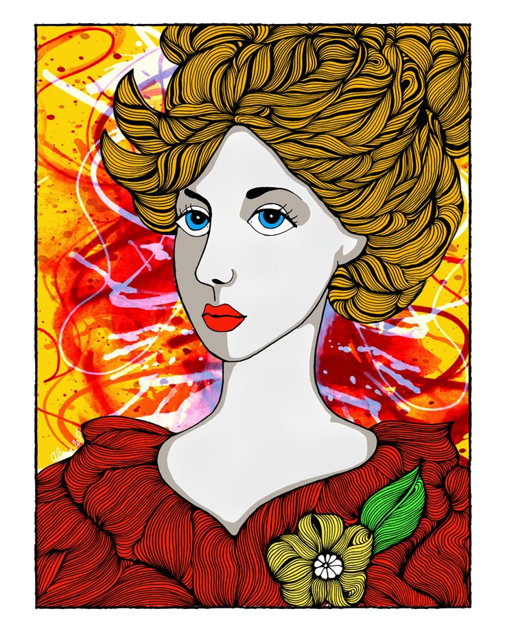 Original painting by Athina Kilimantzou, Digitally altered by Andreas Kilimantzos. Limited Edition Fine Art Print 50X70 cm. One Unique Print. Numbered and signed by the Artist. Giclee copy printed on Museun Archive Paper 350 gsm.