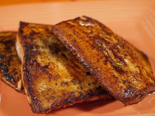 Blackened Salmon Fillets Recipe on Yummly. @yummly #recipe