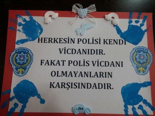 Polis haftasi