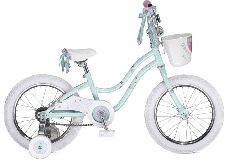 Mystic 16 Quot Girls Bike Kids Bike Trek Bikes Little