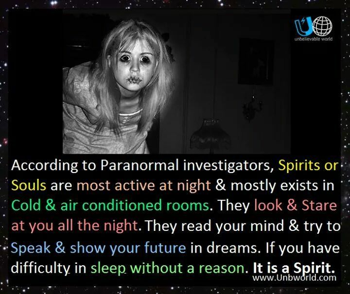 Distorted & Creepy Facts