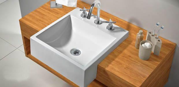 Dicas úteis na hora de escolher louças sanitárias para o seu banheiro