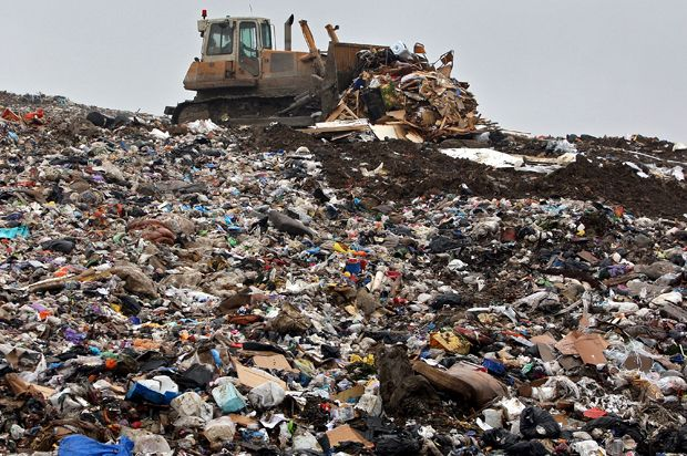 The great garbage fire debate: Should we be burning our trash into energy?