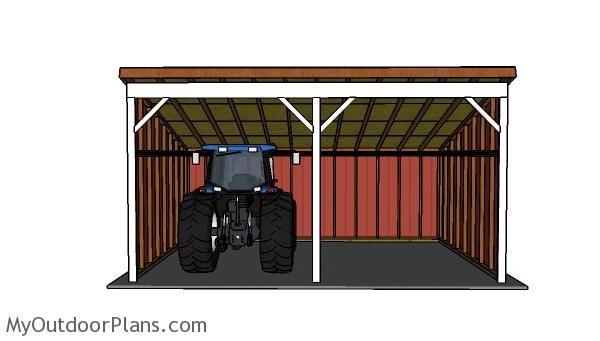 10 best stencils images on pinterest farm animals paint for Machine shed plans free