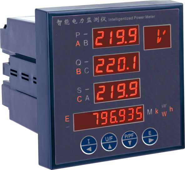Pin On Power Meter