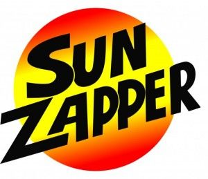 Sun Zapper. We reviewed their zinc sticks and we had so much fun doing it! :-) http://aussieproductreview.com.au/sun-zapper/