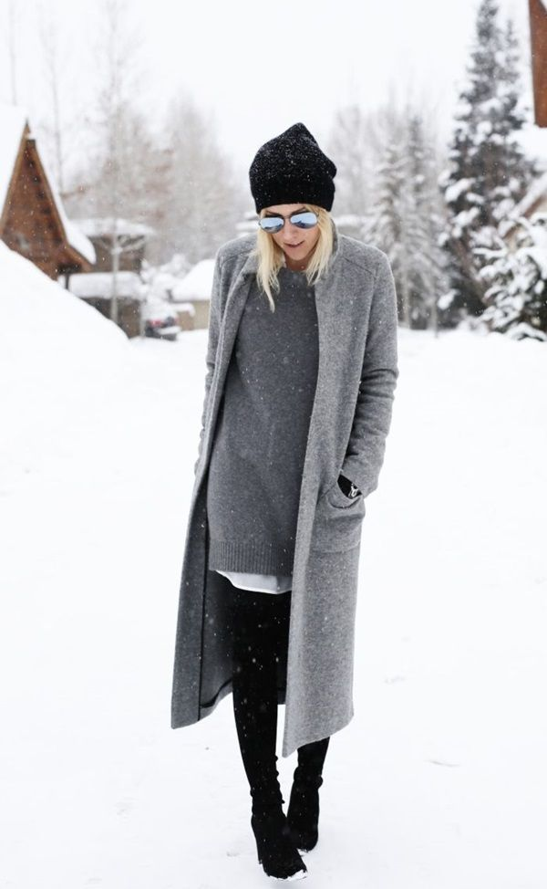 17 Best ideas about Long Cardigan Outfits on Pinterest | Long ...