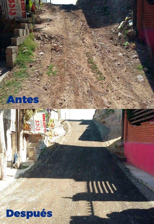 Rehabilitados casi 31 kilómetros de arroyos por Obras Públicas de Municipio | El Puntero