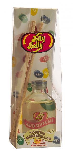 Jelly Belly Geroosterde Marshmallow - Een zoete vanille geur met karamelnoten. -