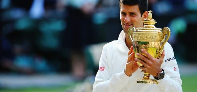 2015 ATP Wimbledon Men's Singles Predictions, Picks, Odds and Betting Preview