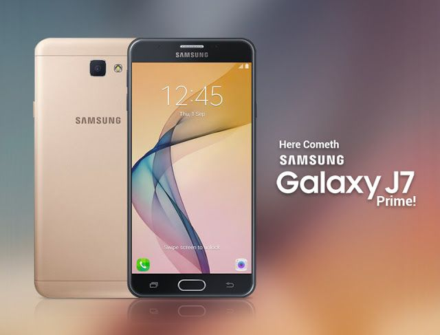 Specification Samsung Galaxy J7 Prime and the Latest Price 2017 - BOSS GADGET