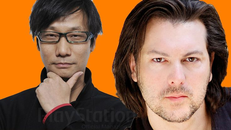 Former Metal Gear Actor David Hayter Speaks Out Against Hideo Kojima