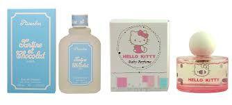 Resultado de imagen de perfume bebe