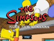 Simpson y Números :) Jugar Ahora Gratis > http://juegos-gratis-online.bebered.com/simpson-y-numeros/