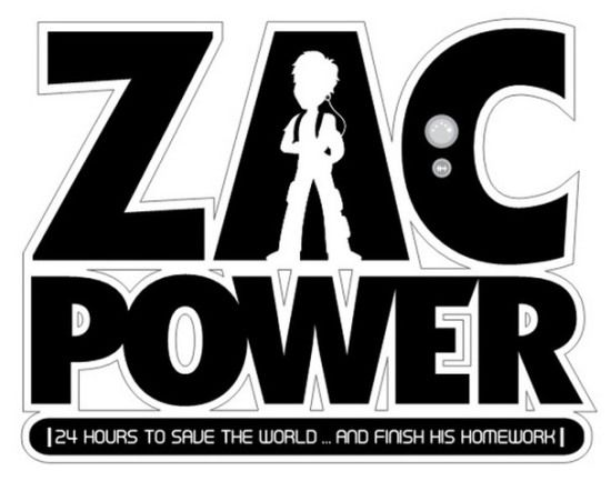 Zac Power image