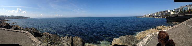Bangor bay