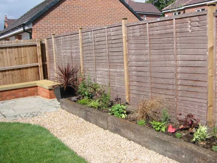 1000 Images About Railway Sleeper On Pinterest Gardens