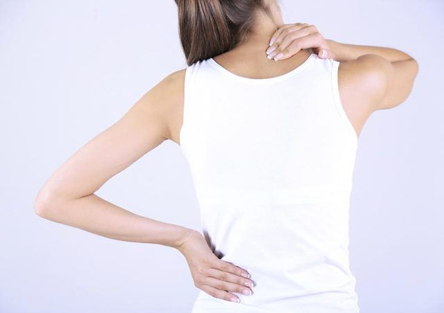 Home Remedies for a Pinched Nerve in the Shoulder