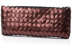 another lovely clutch from Eco Fashion