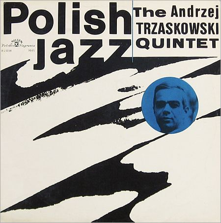 K Craig Illustrated & Animated: Polish Jazz Album Covers