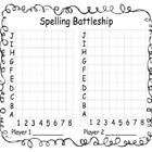Are you looking for a fun FREE way to encourage your students to practice their spelling words?  Well, here it is!  Spelling Battleship is so much ...