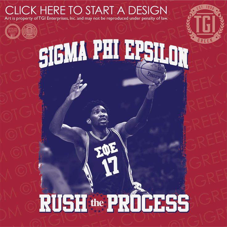 Sigma Phi Epsilon | SigEp | ΣΦΕ | Rush | Fraternity Rush | Rush Shirt | TGI Greek | Greek Apparel | Custom Apparel | Fraternity Tee Shirts | Fraternity T-shirts | Custom T-Shirts