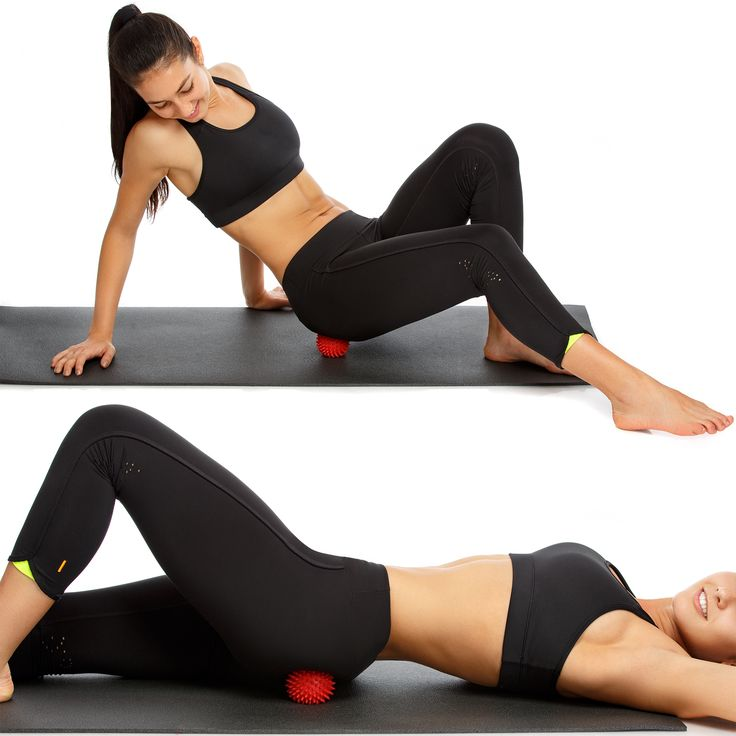 PERFECTLY MADE FOR YOU - The Urban Active Sports Massage Ball Is Perfect Not Only For Plantar Fasciitis But Also For Myofascial Release, Muscle Soreness, Pre And Post Exercise Trigger Pointing And Also Relaxation. It's Also Very Practical, And You Can Carry It Around With You Very Easily.