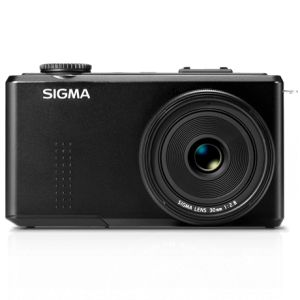 Sigma DP Series