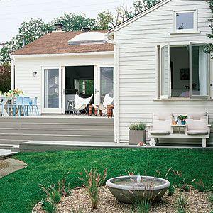 Tiny cottage renovation | Next steps | Sunset.com
