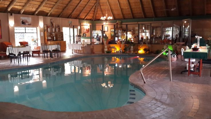 10 family-friendly hotels to visit in South Africa