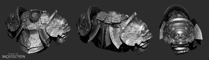 Iron Bull, Patrik Karlsson on ArtStation at https://www.artstation.com/artwork/iron-bull-cdcf7f43-529f-48f3-b5e5-2b2d6c21bf90