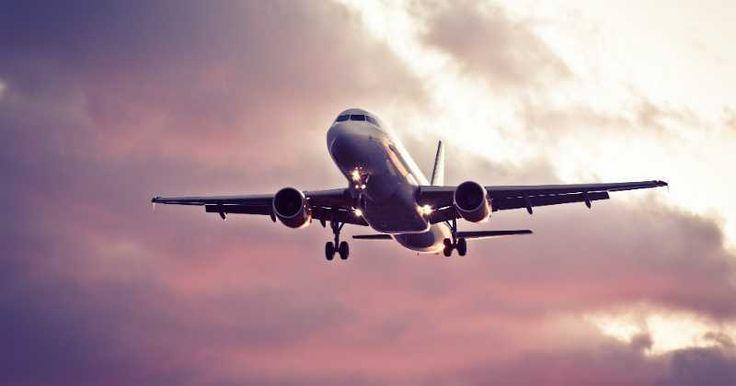 Transporte aéreo en Colombia crece 2,28% en los dos primeros meses del año