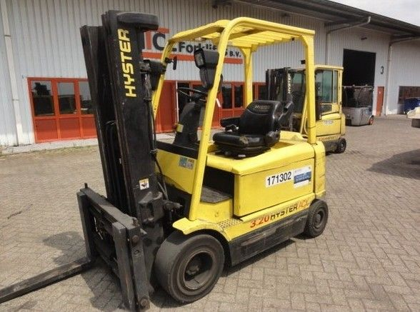 Hyster A416 J2 00xm Europe Forklift Service Repair Manual Repair Manuals Forklift Hydraulic Systems