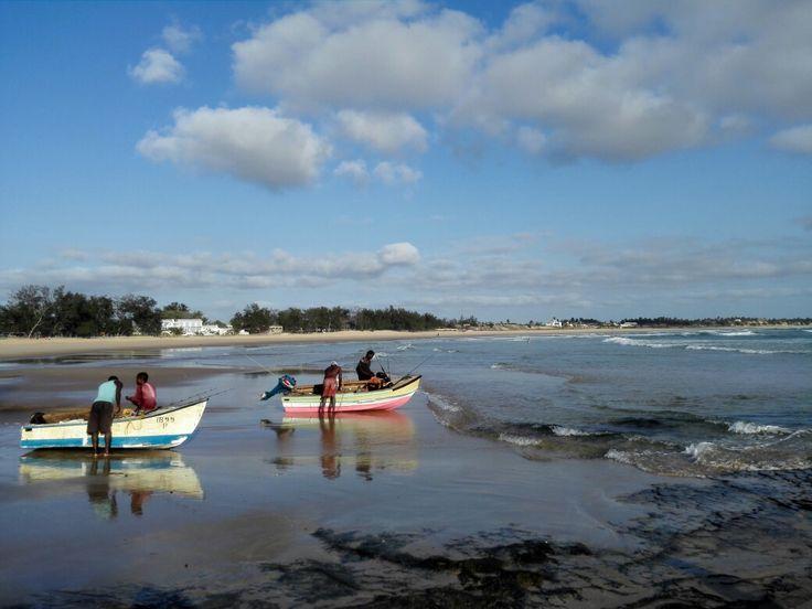 Mozambique (picture Lukasz Siatrak)