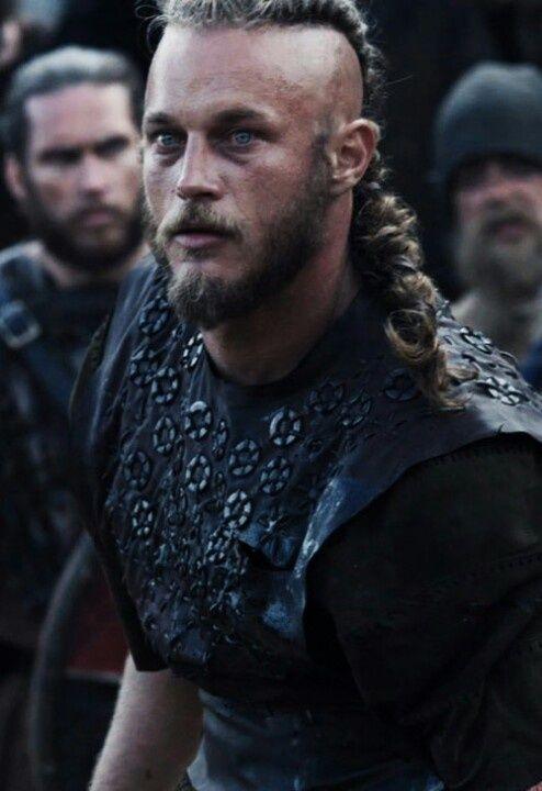 Vikings Ragnar Lodbrok