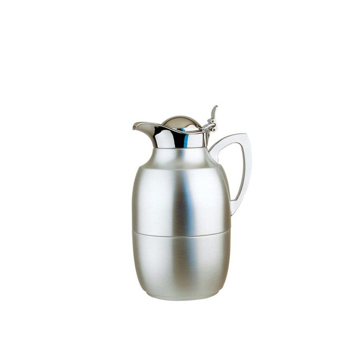 Alfi juvel termokande sølvgrå 1 l - Alfi - Mærker