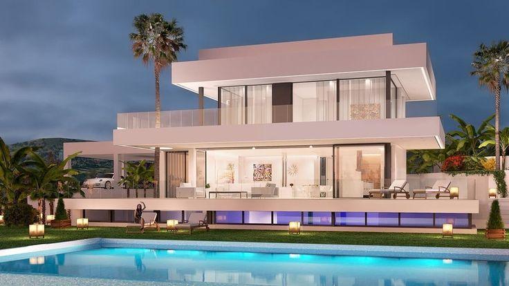 Casa de 388 m2 en venta Marbella, Andalucía - 38526521 | LuxuryEstate.com