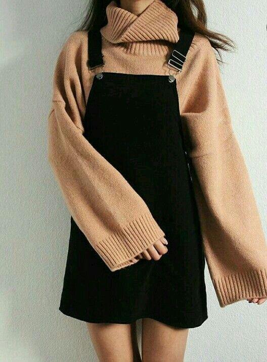 25 koreanische Outfits, die cool und modisch aussehen – #aussehen #cool #die #ko