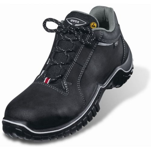 Uvex Motion Light Safety Shoe
