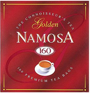Golden Namosa