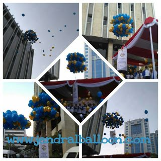 PUSAT BALON GAS: Jual Balon Pelepasan di Jakarta 08170184883