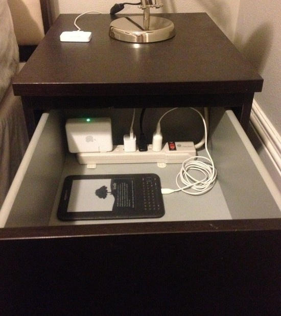 7 Best Images About Need To Make A Charging Station On