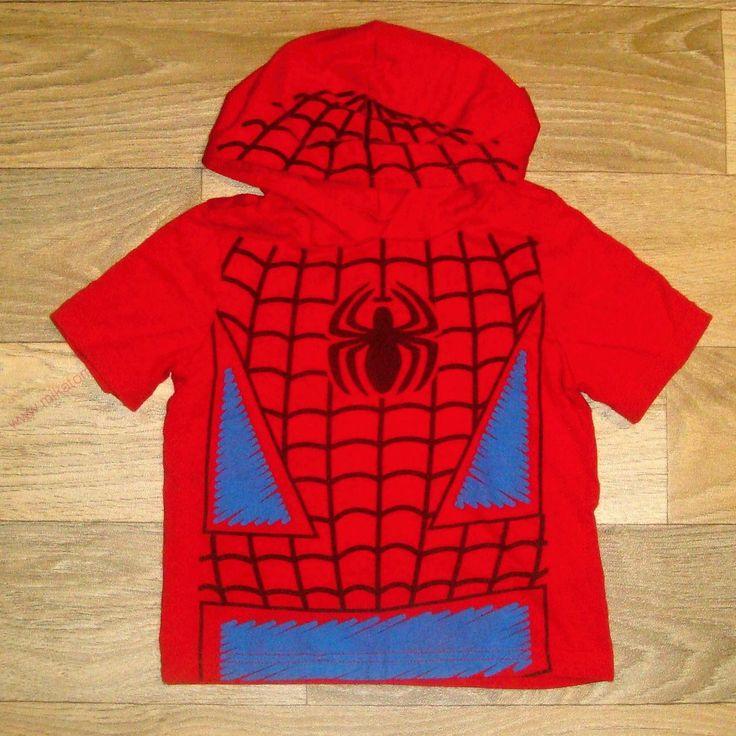 SPIDERMAN bavl.triko vel.92