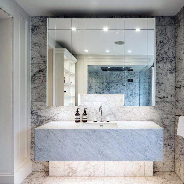 His And Hers Double Basin Vanity Bathroom Sink Ideas Inspiration Diybathroomvanity Antiqueb In 2020 Best Bathroom Vanities Amazing Bathrooms Luxury Bathroom Vanity